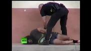 Полицейската Бруталност В Аризона