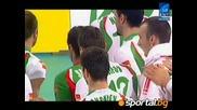 България отново премаза Холандия с 3:0 в Световната Лига По Волейбол!!!