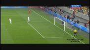 Турция 1 - 2 Чехия ( квалификация за Европейско първенство 2016 ) ( 10.10.2014 )