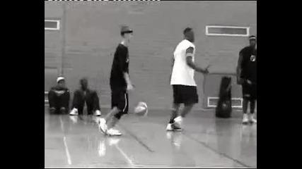 баскетболни финтове