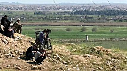 Операцията срещу ИДИЛ в Сирия е към края си