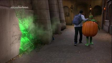 Рекалма На Маратон На Тъндърмен И Духовете По Nickelodeon На 24.01.2016 От 14:00