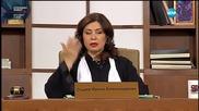 Съдебен спор - 362 - Майката забранява да виждам детето (05.03.2016)