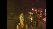 The Gazette - Swallowtail on the death valley [live]
