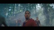 Percy Jackson Canavarlar Denizi Tr Dublaj Fragman Trailer Movies The Oscars Holywood Film Menejer