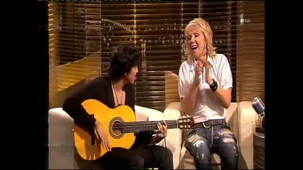 Lepa Brena & Antonio Rayito - Djelem, djelem Live