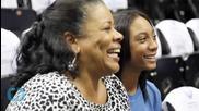 Harlem Globetrotters Draft Mo'Ne Davis