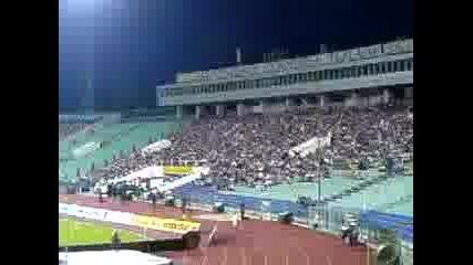 Левски - Литекс - Супер Купа 2007