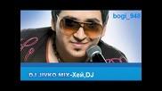 Dj Живко Mix - Хей,  Dj