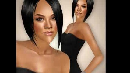 Известни Личности В The Sims 2