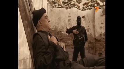 Заекващ войник докладва на старшината! Операция Шменти Капели