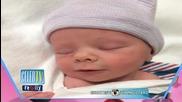 See The First Photo Of Jill Duggar's Baby Boy!