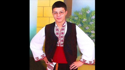 Филип Синапов-стига ми са момне ле