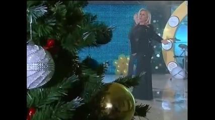Vesna Zmijanac - Sto zivota - Novogodisnja zurka - (DM SAT 2015)