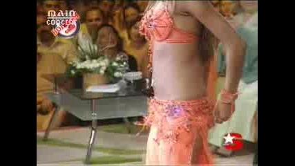 Дидем танцува, и то страхотно!!!