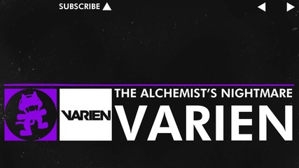 [dubstep] - Varien - The Alchemist's Nightmare