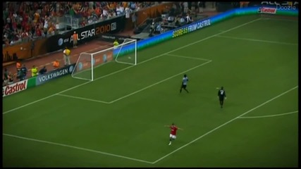 Javier Hernandez _chicharito_ Magic _ 2011 _ Hd