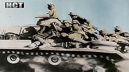 Ww2 - Germany attacks Combat Footage