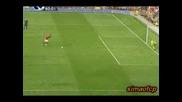 27.09 Манчестър Юнайтед - Болтън 2:0 Кристиано Роналдо гол