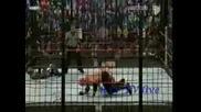 Wwe - John Cena Vs Kofi Kingston Vs Rey Mysterio Vs Kane Vs Knox Vs Chris Jericho Part 2/4