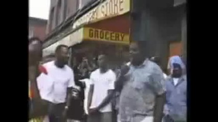 Notorious B.i.g. - Freestyle