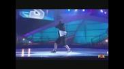 Танц - Kameron - Top 10 Results Solo