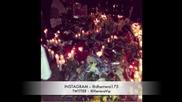 Близки, приятели и фенове казаха последно сбогом на Paul Walker