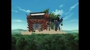 Naruto Vs Oruchimaru