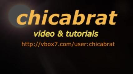 Chicabrat- старо интро