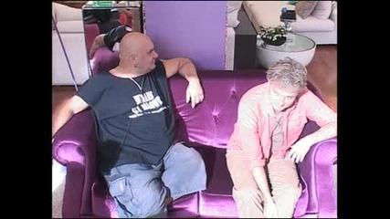 Говори Биг брадър! - Vip Brother 07.11.2012