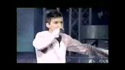 Misrad Shabani - Obsesion