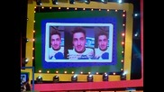 Kca Argentina Big Time Rush Mejor programa extranjero 2013
