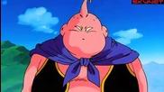Dragon Ball Z - Сезон 9 - Епизод 254 bg sub