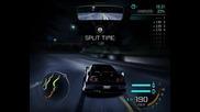 Nfs Carbon Race #5 Last Race!
