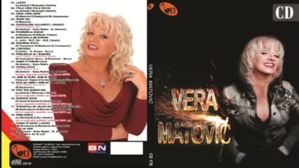 Vera Matovic Ao Mile al si lep Bn Music 2016 Audio
