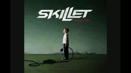 Skillet - Comatose (instrumental)