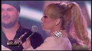 Чупка В Кръста Allegro Band feat. Jelena Markovic - Opa cupa - Bravo Show - (tv Pink 2014)