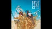 Моето слънчево сияние - First Aid Kit - бг превод