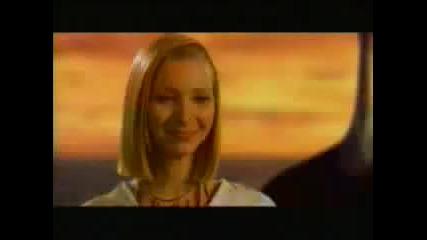 Супер смях - Пародия на Междузвездни войни с Лиса Кудроу