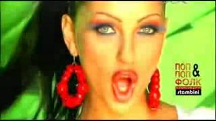 Exclusive Emanuela - Kysam Ti Nervite