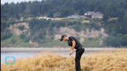 McIlroy Seven Shots Off Lead in First Round of US Open