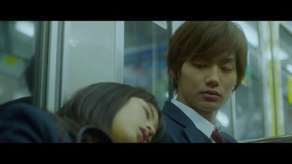 Chihayafuru *2016* Movie Trailer 2