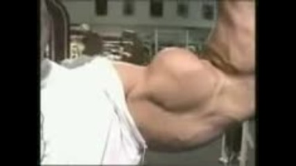 Fitnеs i muskuli