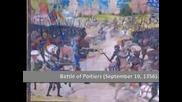 Стогодишната война 1337 - 1453