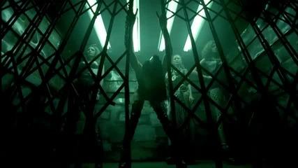 Inna с горещо видео към песента Club Rocker *hd*!!!