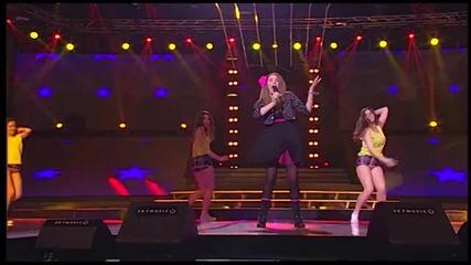 Irina Arsenijevic - I wanna dance with somebody