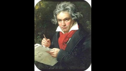 Beethoven, Piano Concerto No 3 in c Op37 - 3 Rondo, allegro