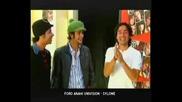Rbd No Especial Orgullosamente Latino 2008 Parte 5