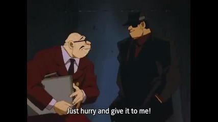 Detectove Conan episode 1 Rollercoaster Murder Case (lq)