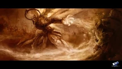 2011: Diablo 3 Intro Cinematic